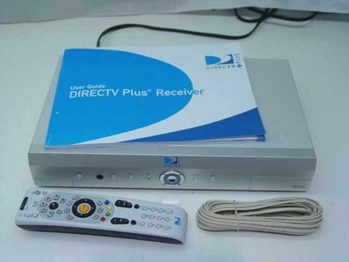 DirecTV& R15  Satellite Receiver 100hrs