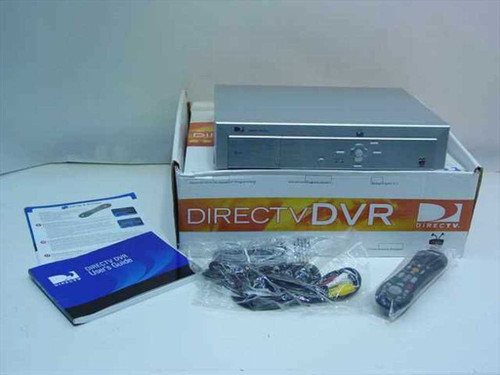 DirecTV R10  DVR with TiVo