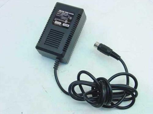 Elpac WM063-1950  AC Adapter &5VDC/0.6A 12VDC/ 0.165A &12VDC/0.16
