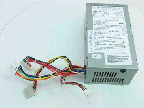Lead Year BM-S080-03  73W AT Power Supply - Tiger Power