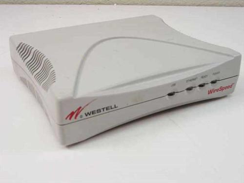 Westell B90-210015-04  WireSpeed Modem