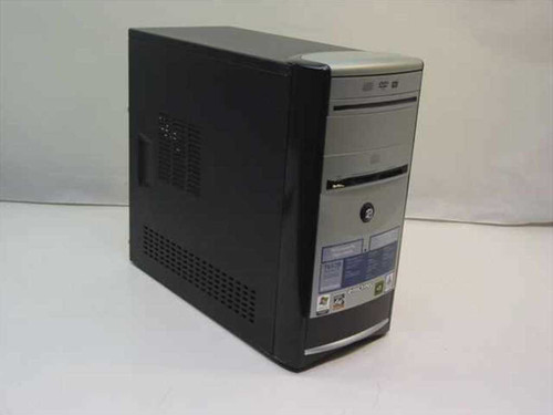 eMachines T6528  A64 3500& 2.2Ghz 512 MB 160 GB DVD-RW