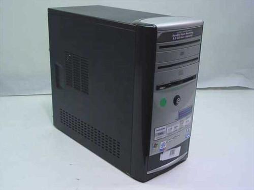 eMachines T5026  P4 519, 512 MB 160 GB