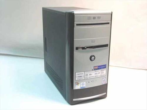 eMachines T3985  Celeron D 2.93GHz 512MB 80GB DVD-RW PC