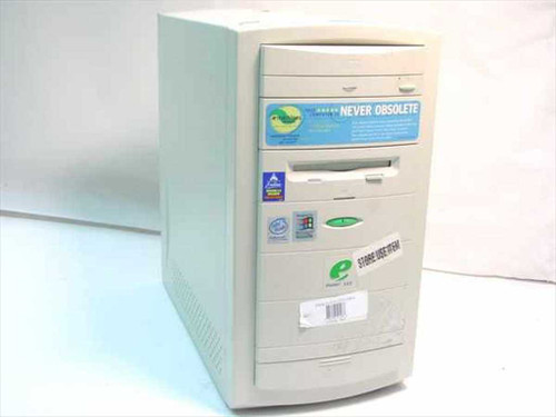 eMachines ETower 533I  C533 32 MB 8.4GB