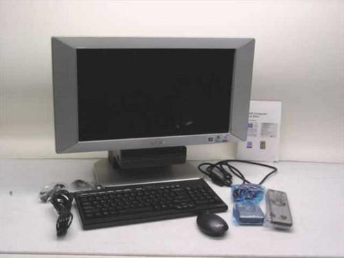 Sony VGC-VA10G  Vaio VA10G TVPC P4 630 1G-Parts Unit