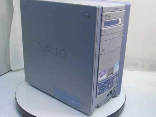 Sony PCV-RX752  Vaio P4 2.0 GHz 80 GB 512 MB DVD-RW PC