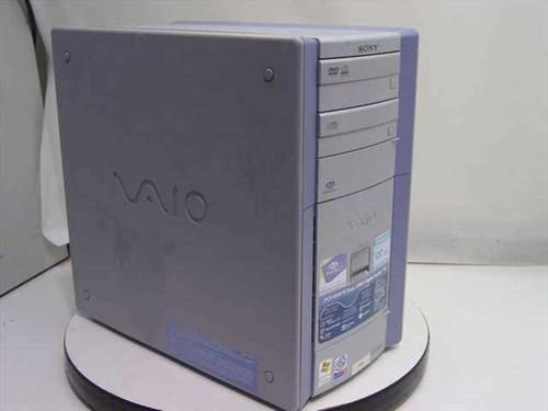 Sony PCV-RX670  Vaio PCV-7742 P4 1.8 GHz 512 MB 80 GB DVD-RW/CD-R