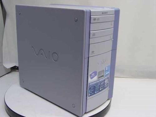 Sony PCV-RX650  Vaio 1.6 GHz DVD-RW Computer