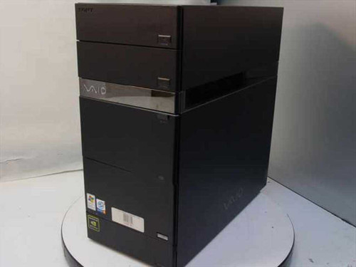 Sony VGC-RA830G  Vaio P4 3.4GH 1GB 320GB DVD-RW Media PC