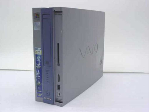 Sony PCV-LX900  Vaio P3 1GHz 40 GB 128MB CD-RW Desktop PC