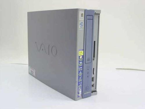 Sony PCV-LX800  Vaio P3 800MHz 128MB 20GB CD-RW Desktop PC