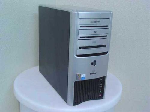 Gateway 840GM  Pent. D 3GHz 1GB 250GB DVD R/RW Comp.