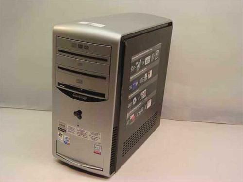 Gateway 838GM  P4 3.0GHz 512MB 200GB DVD-RW Desktop PC