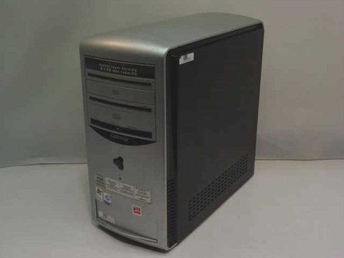 Gateway 550GR  P4 3.2GHz 200GB 512MB Dbl Layer DVD-RW Desktop PC