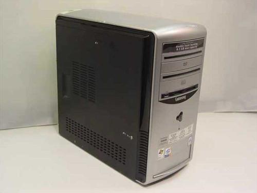 Gateway 506GR  P4 3.2GHz 256 MB 200GB DVD-RW Desktop PC