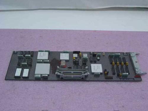 "IBM 2452522 A  8"" Internal 1.2 MB Floppy Controller Card"