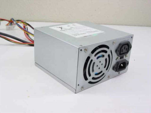 Power Man  HP-230PP3  230W AT Power Supply