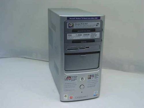 HP EL453AA ABA  Pavilion A1320N P4 3Ghz 1GB 200GB Media Center PC