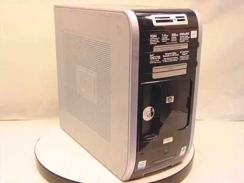 HP PW784AA-ABA  HP M1264N P4 2.8GHz 1GB 200GB DVD RW XP Media Comp