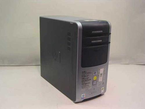 HP DN004A ABA  A362N P4 3.0 HT 512/160