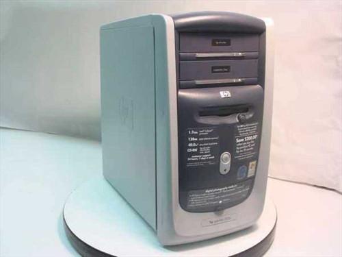 HP P9849A ABA  503N Cele 1.7GHz 128MB 40 GB CD-RW PC
