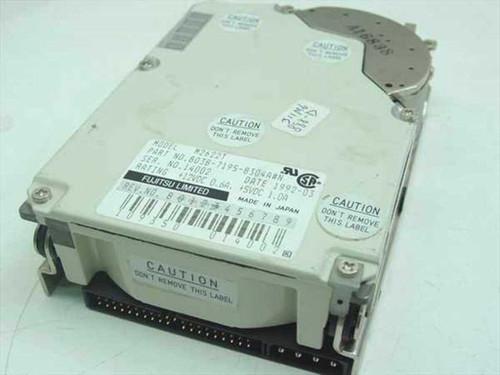 "Fujitsu 326MB 3.5"" IDE HH Hard Drive (M2622T)"