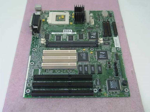 Dell 00066060  Socket 7 System Board