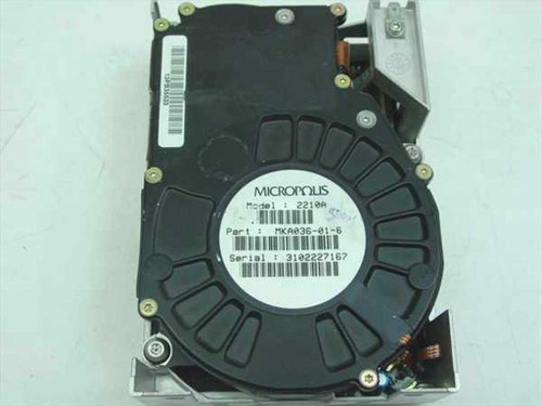 "Micropolis 1.0GB 3.5"" IDE Hard Drive (2210A)"