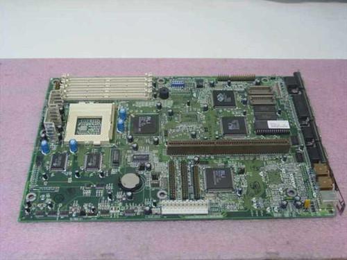 Acer V55LA - 2  Socket 7 System Board