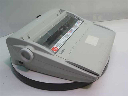 Brother BRTML100  ML100 Standard electric typewriter