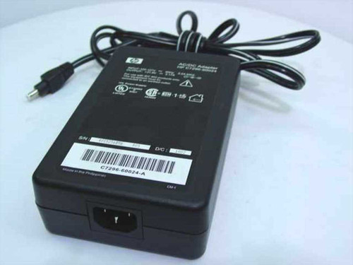 HP AC Adapter 31.5VDC 3.17A - OfficeJet 5110 (C7296-60024)