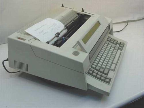 IBM 6787  Wheelwriter 30 Series II - PARTS UNIT Typewriter