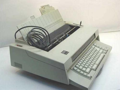 IBM 674X  Electric Typewriter Wheelwriter 3