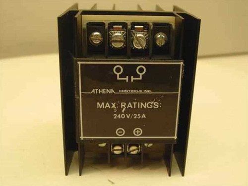 Athena Controls Electrical Power Control 240V 25A