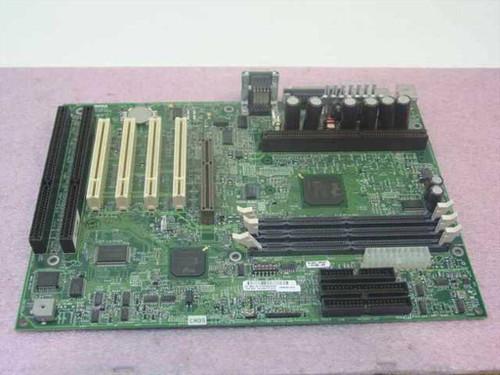 Compaq 166813-001  Slot 1 System Board
