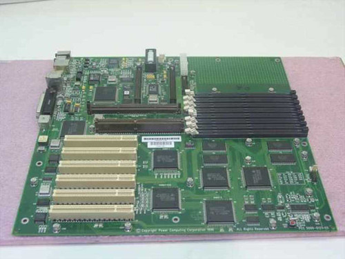 Power Computing 5000-0121-05  Slot 1 System Board - Macintosh