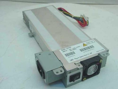 Toshiba NJD-3715  Laptop Power Supply - T6600C
