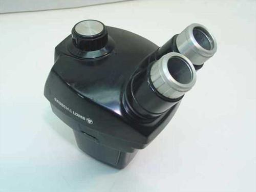 Bausch & Lomb Stereo Zoom  Microscope Pod / Head - 1x-2.5x