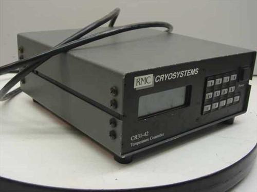 RMC Cryosystems Temperature Controller CR31-42