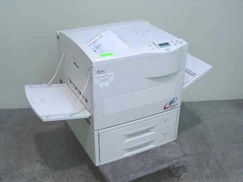 Kyocera Ecosys FS-8000C  Color Laser Printer