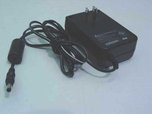 Delta Electronics ADP-36XB  AC Adapter 24VDC 1500mA