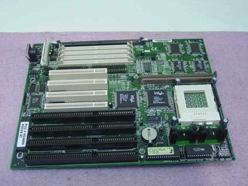 EFA P5TVX-AT  Socket 7 System Board