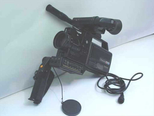 Panasonic PK957  Newvicon Omnipro Color Video Camera