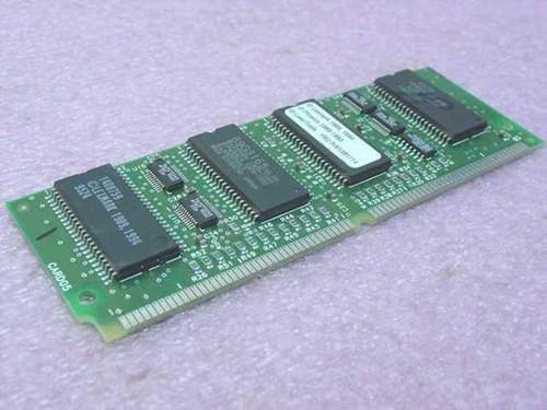 Lexmark 1381714  2MB Flash Ram Optra R&