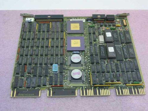 Digital Equipment 5016523 01 E1  DEC MicroVAX-II CPU board