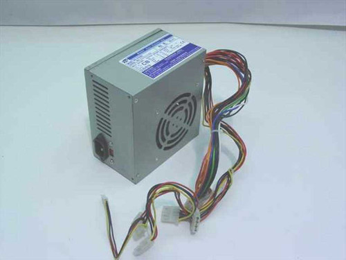 Bestec ATX250  250W ATX Power Supply