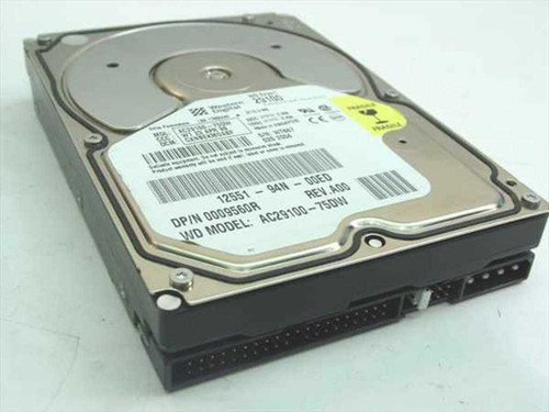"Dell 9.1GB 3.5"" IDE Hard Drive - AC29100 (9560R)"