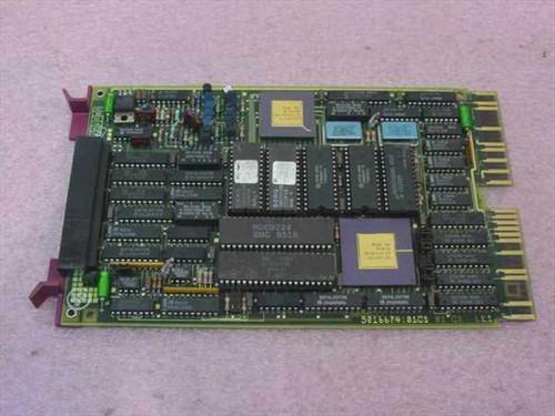 Digital 5016674 01C1  M7555 Controller Card