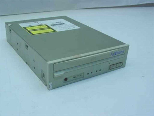 Plextor PX-R412Ci  CD-RW SCSI Internal 4x1x2
